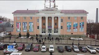 На ГТРК «Башкортостан» День Башкирского государственного драматического театра имени Мажита Гафури