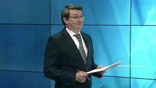 Информационный вечер -ВСЯ ПРАВДА О КОРОНАВИРУСЕ В УФЕ