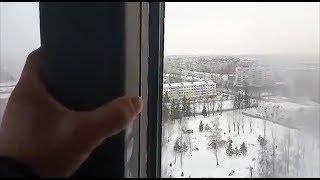 При тестировании рабочими «чертова колеса» в Башкирии раздался мощный хлопок