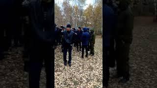 Йыйын в Баймакском районе Башкортостана