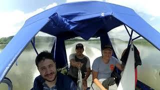 рыбалка в кушнаренково