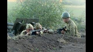 Крутой Военный фильмы НОВИНКА 2017 * Рассвет в окопе * Русские военные фильмы 1941-1945