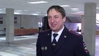 В Уфу приехали самые творческие сотрудники МВД республики