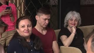 Новости культуры - 8.05.19