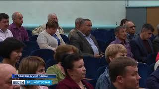 В Балтачевском районе после скандала с ЕГЭ прошла волна увольнений