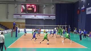 Magomed Gayrbekov/Магомед Гайрбеков. 2019/2020. Grozny - Tarkhan. Full match.