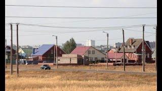 Главы Нефтекамска и Краснокамского района подписали соглашение о расширении границ городского округа