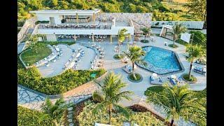 SOL by Meliá Phu Quoc 5* - Сол бай Мелия Пху Кок - Фукуок, Вьетнам | обзор отеля, пляж