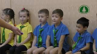 В Башкирии начали внедрять экологические уроки в детских садах