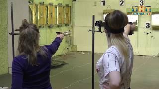 В Белорецке прошёл турнир по пулевой стрельбе