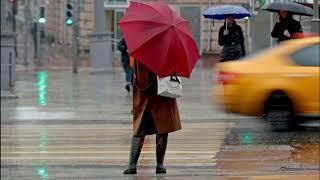 Аномально теплая зима в Башкирии еще задержится