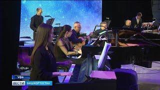 Национальный симфонический оркестр Башкортостана исполнил музыку из аниме и компьютерных игр