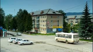 город Юрюзань