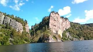 Башкирия!!! Юмагузинское водохранилище!!!!!! Красивая природа!!!!