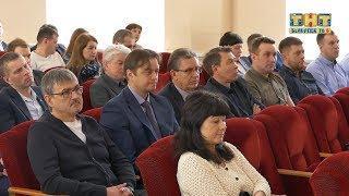 В администрации Белорецкого района провели очередной инвестчас