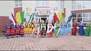 Празднование 100-летия Республики Башкортостан в Куюргазинском районе