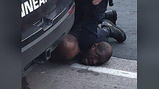 Жуткое убийство Флойда. Опубликовано полное видео
