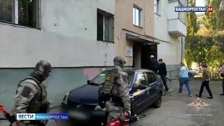 В Башкирии задержали банду, помогавшую мигрантам нелегально находиться в России