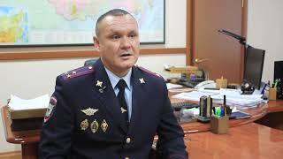 В Башкортостане полицейские задержали подозреваемого в незаконном производстве наркотиков