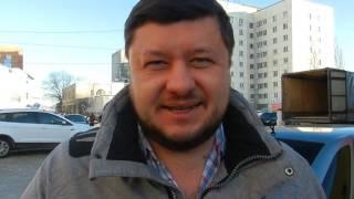 Мизин Максим - замдиректора А-Мастер г.Мелеуз