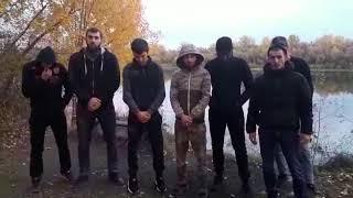 Чеченцы.Драка в Башкирии