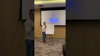 Презентация PROMETEY RSI в Уфе часть 2