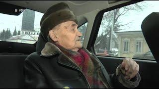 «Можно в любое время заказать»: в Башкирии ветераны могут бесплатно ездить на такси