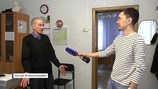 """""""Вести"""" выяснили, почему в Башкирии глава сельсовета матом обругал посетителя"""