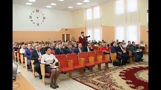 Сход граждан в администрации города Кумертау