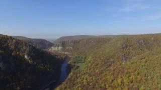 Зилим. Пещера Победа (Киндерлинская). Башкирия
