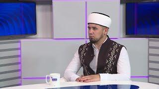 Муфтий РБ: «Для всех постящихся в Рамазан открываются ворота в рай»