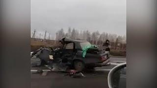Авария под Толбазы