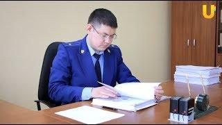 Новости UTV. Долг по зарплате более 9 млн рублей