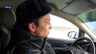 В Башкирии полицейский скрыл от начальства свое участие в спасении детей из пожара