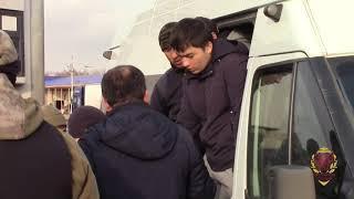 УВМ МВД по РБ провело рейды по выявлению правонарушений