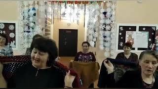 Башкирский онлайн концерт