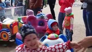 Новости от Спутник-ТВ, про День защиты детей в Белебее