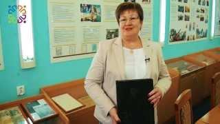 Гимназии №3 г. Уфа на телеканале БСТ