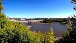 Агидель - Белая река ( таймлапс для фильма Александра Иксанова)