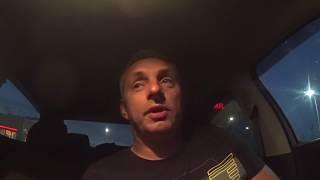 Путешествие в Крым июль 2018