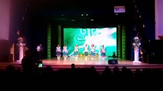 Праздник день республики Башкортостан, концерт в г.Благовещенске Респ.Башкирии.(5)