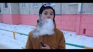 UTV. В Башкирии запретят продажу вейпов и электронных сигарет несовершеннолетним