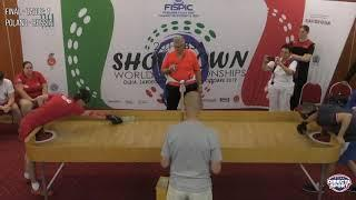 Poland Russia FINAL chw SHOWDOWN ITALY 2019