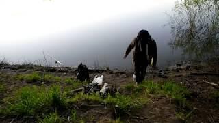 Ловля леща на фидер// рыбацкая кухня//Рыбалка в Башкирии