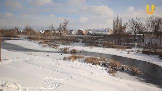 Новости UTV. Безопасность на льду - как предотвратить несчастные случаи.