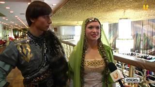 UTV. Башкирский национальный костюм - наследие веков