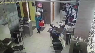 нападение в Кумертау