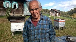 Отшельник из Башкирии полвека не выходит из тайги