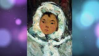Художник Владимир Игошев (Аскинский район, проект «Любимые художники Башкирии»)