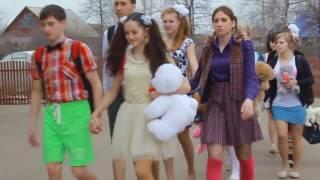 Выпускной с.Прибельский 11 Б 2014 (клип)